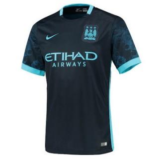 Maillot Manchester City Exterieur 2015 2016