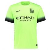 Maillot Manchester City Troisieme 2015 2016