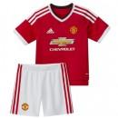 Maillot Manchester United Enfant Domicile 2015 2016