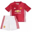 Maillot Manchester United Enfant Domicile 2016 2017