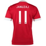 Maillot Manchester United Januzaj Domicile 2015 2016