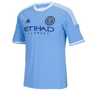 Maillot New York Domicile 2016 2017