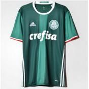 Maillot Palmeiras Domicile 2016 2017