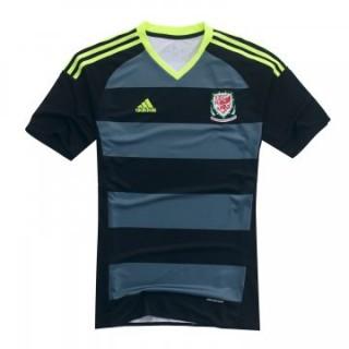 Maillot Pays De Galles Exterieur Euro 2016