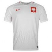 Maillot Pologne Domicile Euro 2016