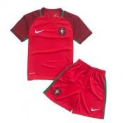 Maillot Portugal Enfant Domicile Euro 2016