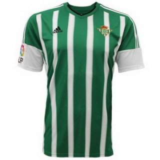 Maillot Real Betis Domicile 2015 2016