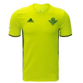 Maillot Real Betis Troisieme 2016 2017