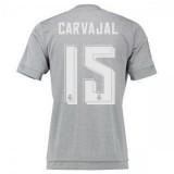 Maillot Real Madrid Carvajal Exterieur 2015 2016