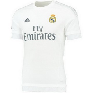 Maillot Real Madrid Domicile 2015 2016