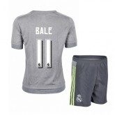 Maillot Real Madrid Enfant Bale Exterieur 2015 2016