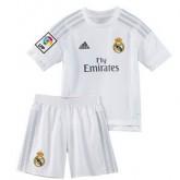 Maillot Real Madrid Enfant Domicile 2015 2016