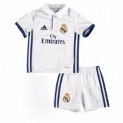 Maillot Real Madrid Enfant Domicile 2016 2017