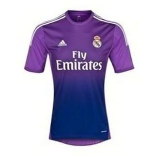Maillot Real Madrid Goalkeeper 2013-2014