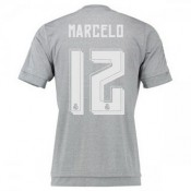 Maillot Real Madrid Marcelo Exterieur 2015 2016