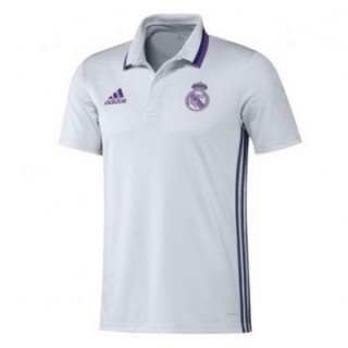 Maillot Real Madrid Polo 2016 2017