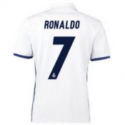 Maillot Real Madrid Ronaldo Domicile 2016 2017