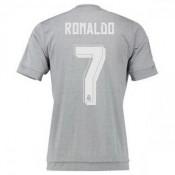 Maillot Real Madrid Ronaldo Exterieur 2015 2016