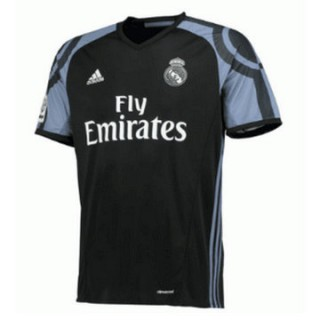 Maillot Real Madrid Troisieme 2016 2017