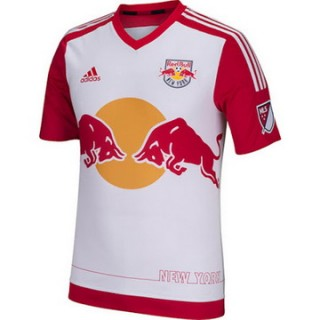Maillot Red Bulls Domicile 2015 2016