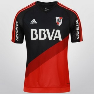 Maillot River Plate Exterieur 2015 2016