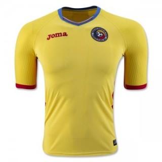 Maillot Roumanie Domicile Euro 2016
