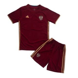 Maillot Russie Enfant Domicile Euro 2016