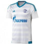 Maillot Schalke 04 Exterieur 2015 2016