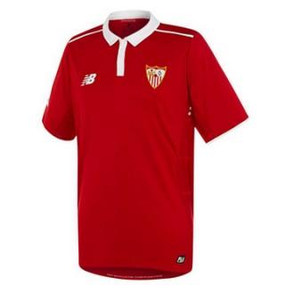 Maillot Sevilla Exterieur 2016 2017