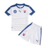 Maillot Slovaquie Enfant Domicile Euro 2016