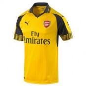 Maillot Arsenal Exterieur 2016 2017