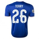 Maillot Chelsea Terry Domicile 2015 2016