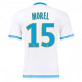 Maillot Marseille Morel Domicile 2015 2016