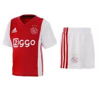 Maillot Ajax Enfant Domicile 2016 2017
