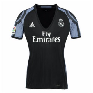 Maillot Real Madrid Femme Troisieme 2016 2017