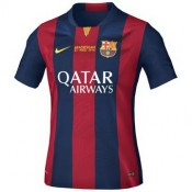 Maillot Special Pour Barcelone Xavi 2015