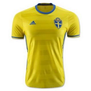 Maillot Suede Domicile Euro 2016