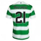 Maillot Celtique Mulgrew Domicile 2015 2016