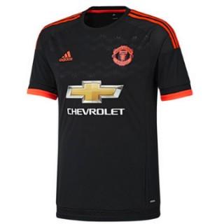 Maillot Manchester United Troisieme 2015 2016