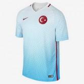 Maillot Turquie Exterieur Euro 2016