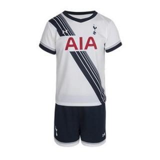 Maillot Tottenham Enfant Domicile 2015 2016