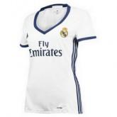 Maillot Real Madrid Femme Domicile 2016 2017