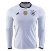 Maillot Allemagne Manche Longue Domicile Euro 2016