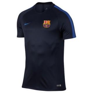 Maillot Formation Barcelone Bleu Marine 2016 2017