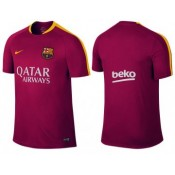 Maillot Formation Barcelone Rouge 2016