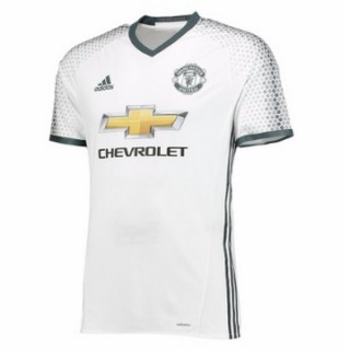 Maillot Manchester United Troisieme 2016 2017
