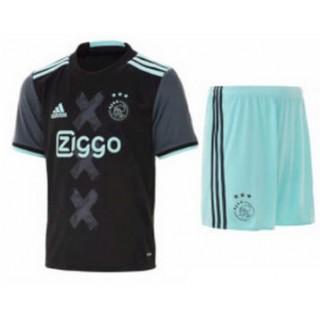 Maillot Ajax Enfant Exterieur 2016 2017