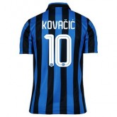 Maillot Inter Milan Kovacic Domicile 2015 2016