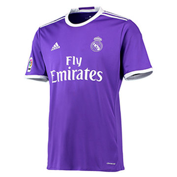 Magasin Maillot Real Madrid Exterieur 2016 2017