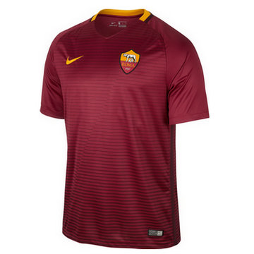 Maillot As Roma Domicile 2016 2017 Magasin Paris